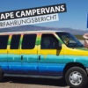 Escape-Campervans Erfahrungsbericht
